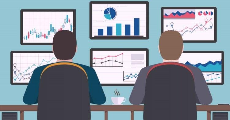 Monitoramento de redes, serviços e aplicações: o que é isso?