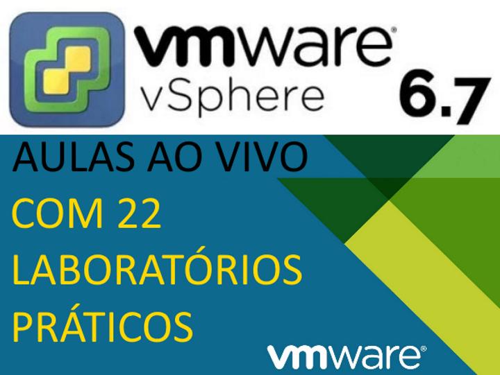 Treinamento VMware